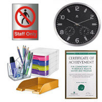 Office Interior Accessories