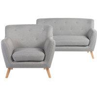 SKANDI Armchairs & Sofas