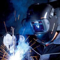 Brazing, Soldering & Welding Equipment