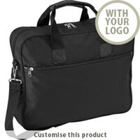 Custom Branded Promotional Bags & Luggage