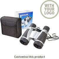 Custom Branded Promotional Binoculars
