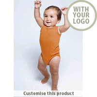 Custom Branded Promotional Children's Wear
