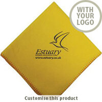 Custom Branded Promotional Cloths