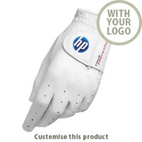Custom Branded Promotional Golf Gloves