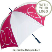 Custom Branded Promotional Umbrellas