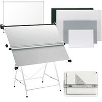 Design & Display Boards