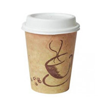 Disposable Hot Drink Cups