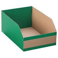 Fibreboard Containers
