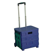 Folding Container Trolleys