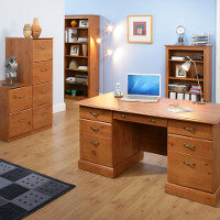 French Gardens Home Office Furniture Range