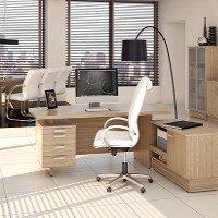 Grand Office Furniture Range - Marbella