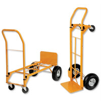 Hand Carts and Trucks