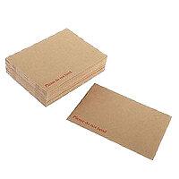 Hard Backed Envelopes