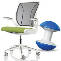 Humanscale Chairs & Seating