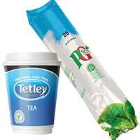 In-Cup Tea
