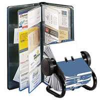 Index & Business Cards & Holders