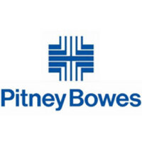 Pitney Bowes Ink Cartridges