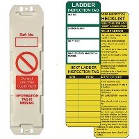 Inspection & Safety Tags
