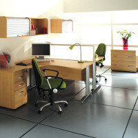 Komo Beech Furniture Range
