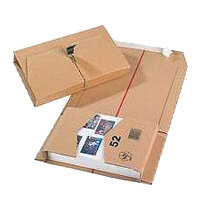Cardboard Mailing Boxes