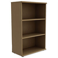 Medium 3-4 Shelf Bookcases