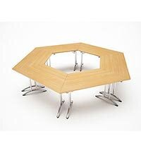 Modular Office Tables