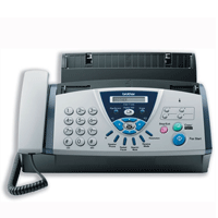 Fax Machines & Supplies