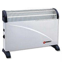Electric Radiators & Fan Heaters