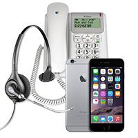 Phones & Accessories