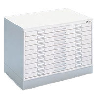 Plan File Cabinets