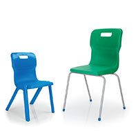 Primary School Chairs