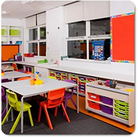 Primary School Furniture & Supplies