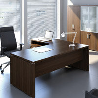 Quando Office Furniture Range