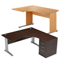 Radial Home Office Desks