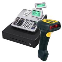 Retail Equipment