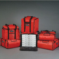 Thermal Performance Delivery Bags & Containers