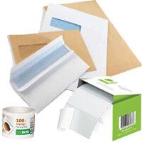 School Postage Supplies