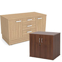 Small Cupboards - Up to 1100mm