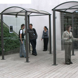 Smoking Shelters