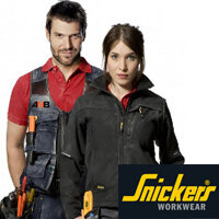 Snickers Workwear