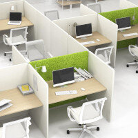 Social Distancing Desk Dividers