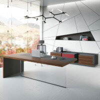 Soreno Executive Office Furniture Range