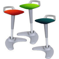 Spry Sit-Stand Stools