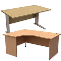 Standard Office Desks