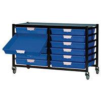 Storage Units & Racks