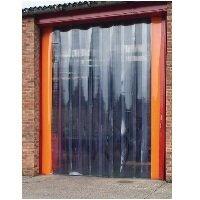Strip Door Systems