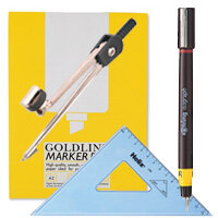 Student Drawing Supplies