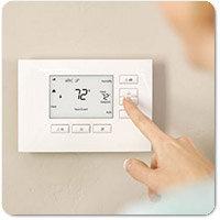 Temperature & Climate Controls