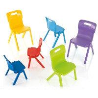 Titan Classroom Chairs