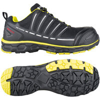 Toe Guard Safety Shoes & Boots